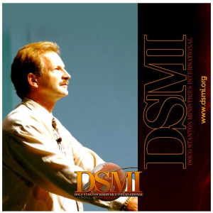 Doug Stanton - Revival Meetings January 2013