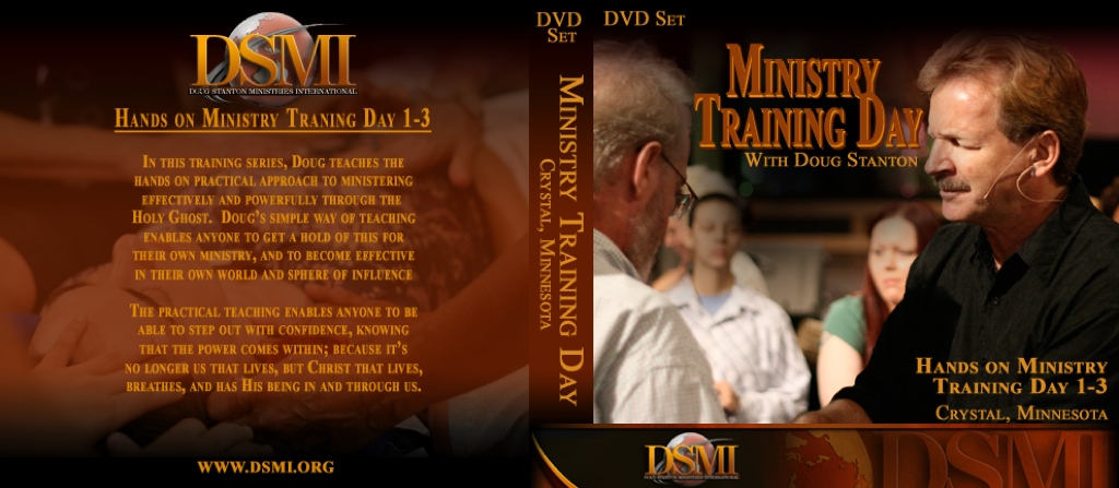 Ministry Training Day1-3-DVD Set_1024