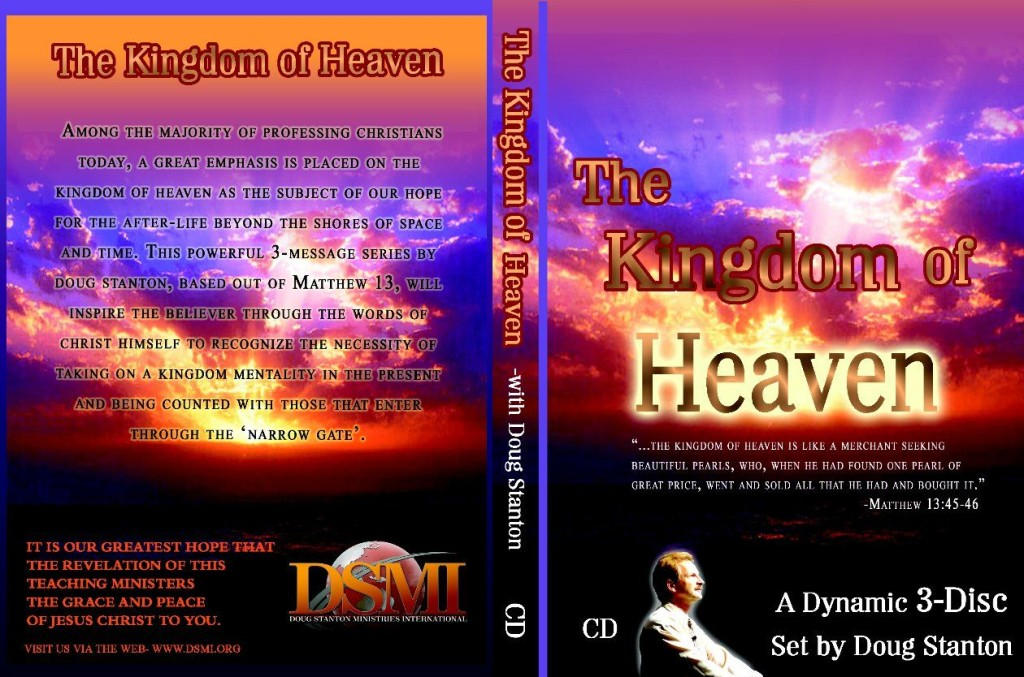 Teachings of Christ on Heaven - The place of Eternity.