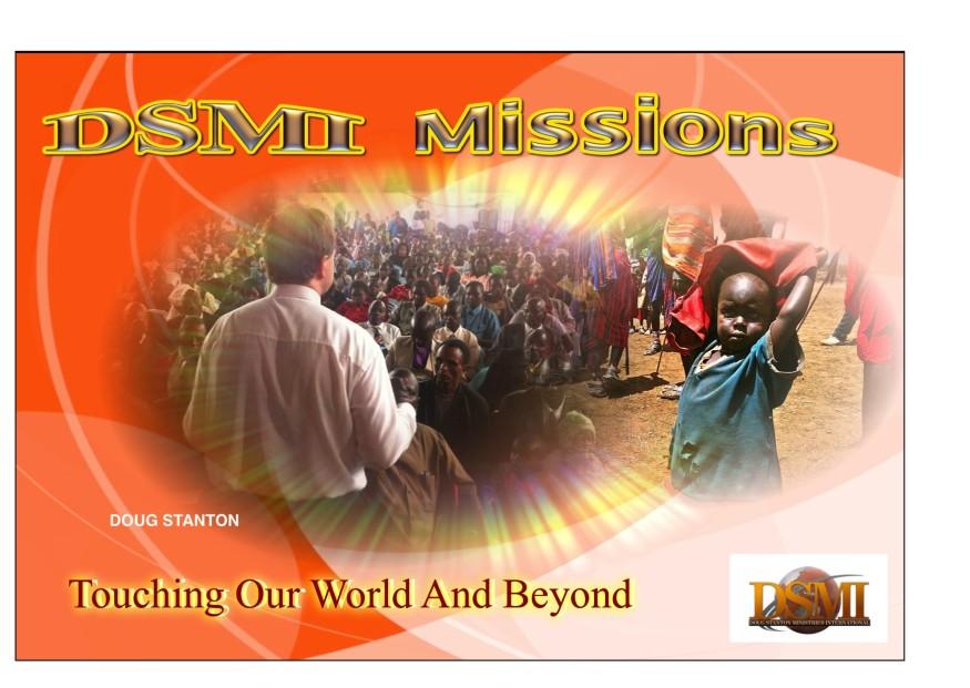 DSMI WORLD MISSIONS