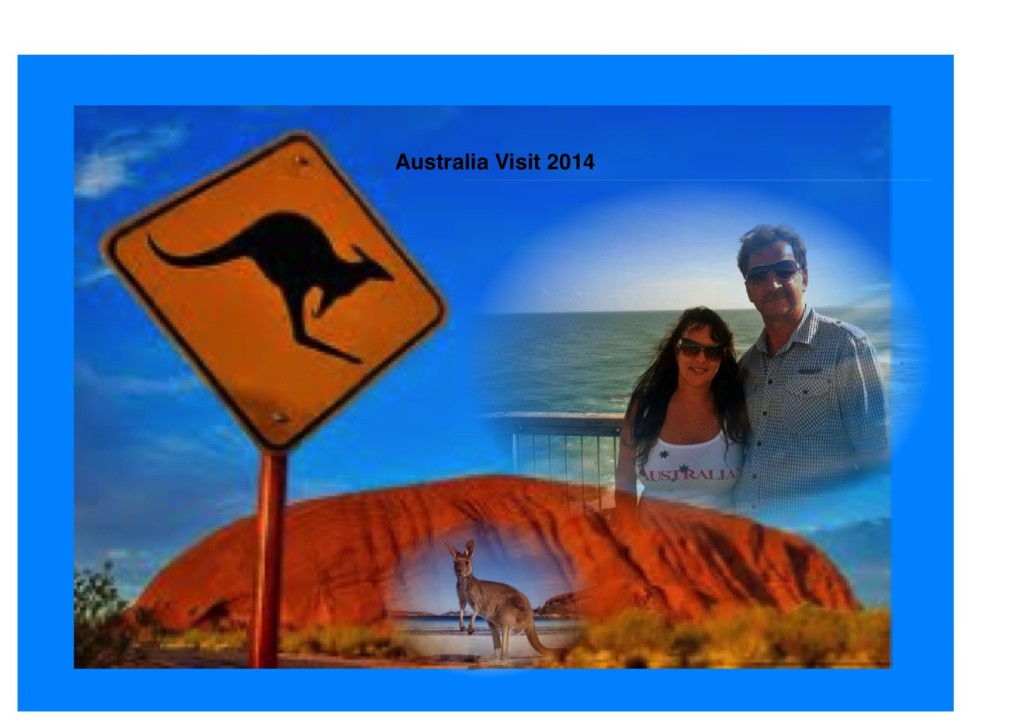 Australia - Extended Stay